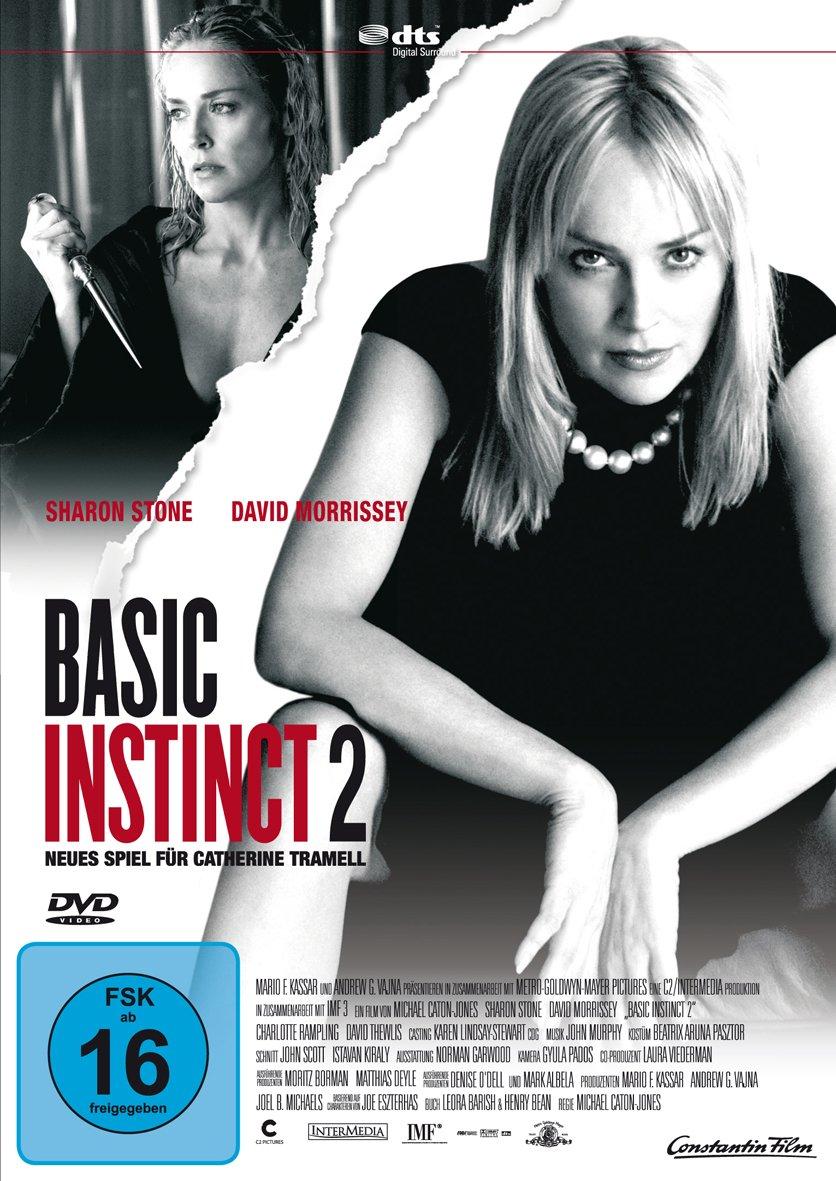 Basic Instinct Sexszenen
