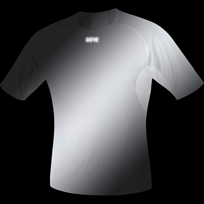 XXL Gore Bike Wear 100024 Black Gore Mens M Gws Bl Shirt