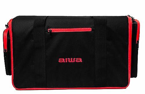 Travel Bag Aiwa Exos  Portable Bluetooth Speaker