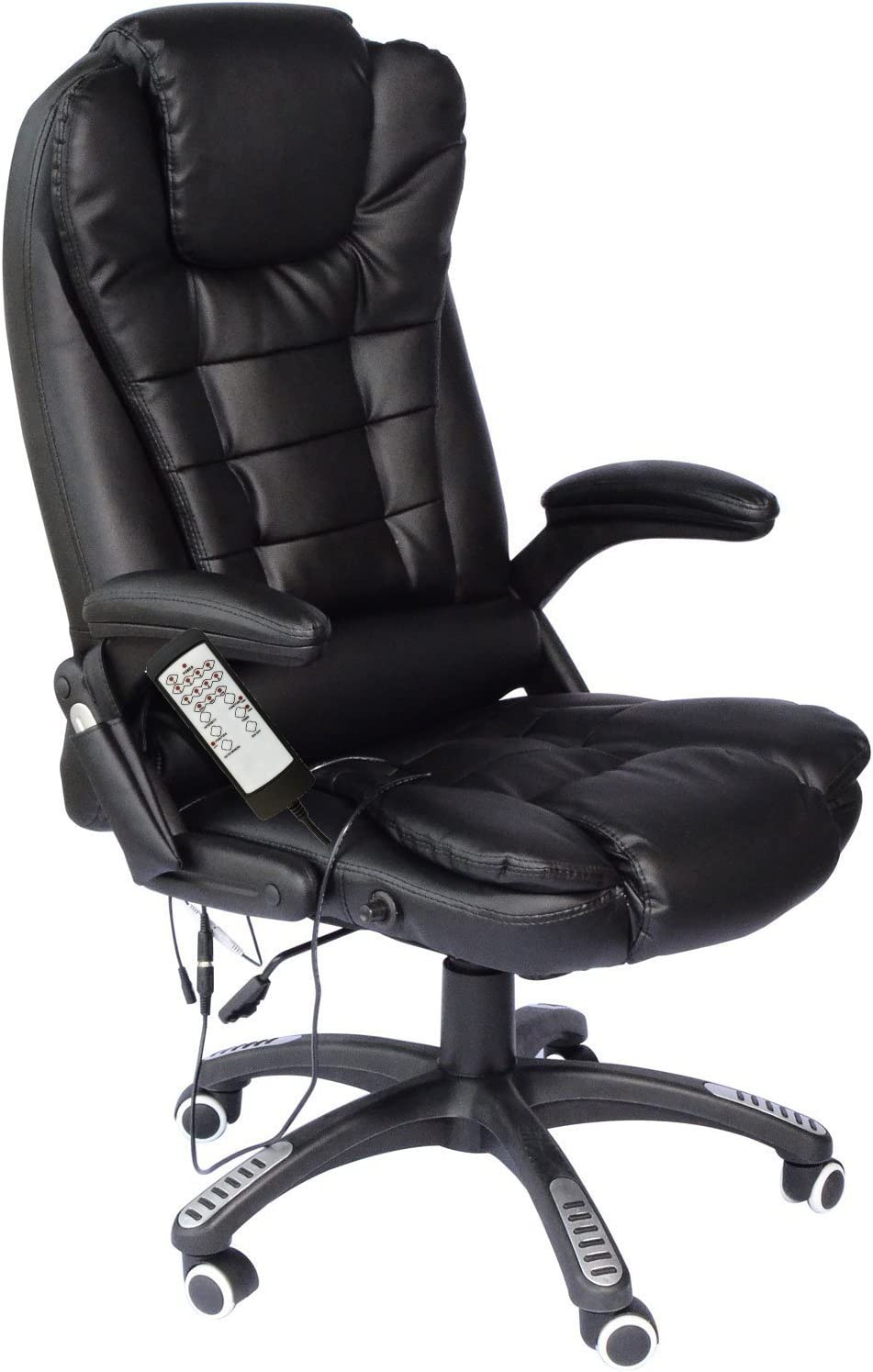 Cherry Tree Furniture Executive Recline Extra Padded Office Chair  sc 1 st  Amazon.co.uk & Office Chairs and Computer Chairs | Amazon UK
