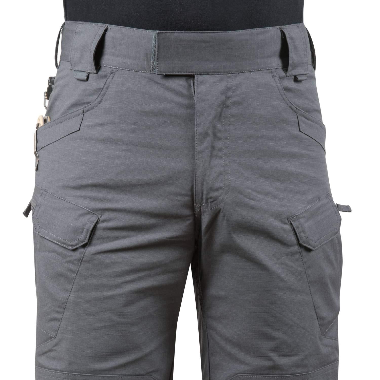 Helikon Hombre UTS Pantalones Cortos 12 Shadow Grey