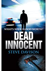 DEAD INNOCENT (SECOND EDITION): An absolutely gripping crime mystery with a massive twist (A Varcy and Kendrick Mystery Book 2) Kindle Edition