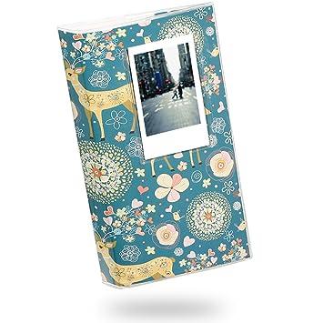 Fujifilm Instax Mini Photo Album -- Lalonovo 84 Pockets Photo Album ...