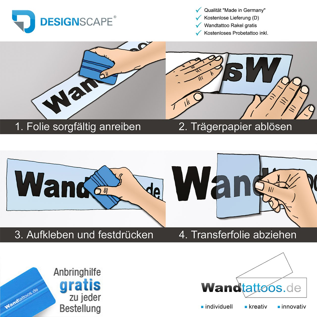 DESIGNSCAPE® Wandtattoo Training Begriffe Begriffe Begriffe   Wortwolke zur Motivation   Wandtattoo Sport 120 x 62 cm (Breite x Höhe) dunkelrot DW803439-M-F21 B072HH67WW Wandtattoos & Wandbilder 9bd40e