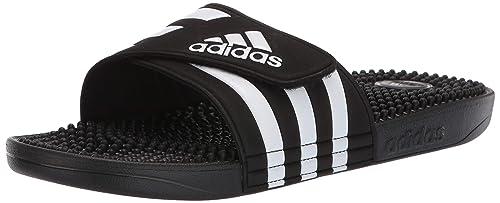 a62c564d60ca adidas Unisex adissage Sandals  Amazon.ca  Shoes   Handbags