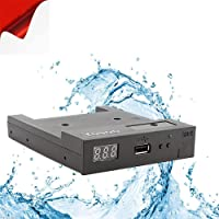 Externes USB Diskettenlaufwerk SFR1M44-U100K Simulation Floppy Laufwerk