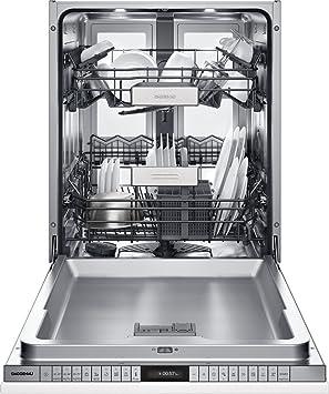 AuBergewohnlich GAGGENAU Spülmaschine A Integrierbar DF 480 162 Von 60 Cm