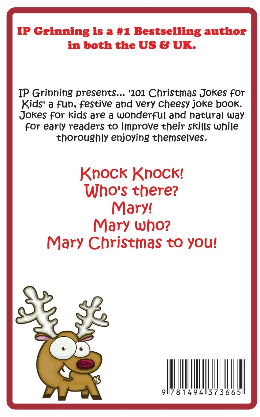 Christmas Jokes Kids.101 Christmas Jokes For Kids Joke Books For Kids Volume 3
