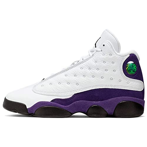 8fb925fdb454c Amazon.com | Nike Boys Air Jordan 13 Retro (gs) Shoe Kids Big Kids ...