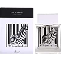 Rasasi Rumz Al Rasasi 9325 For Women Pour Elle Eau De Parfum, 50 ml