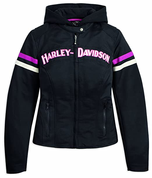 Harley-Davidson Miss enthusiast 3-in-1 para casual 97453 ...