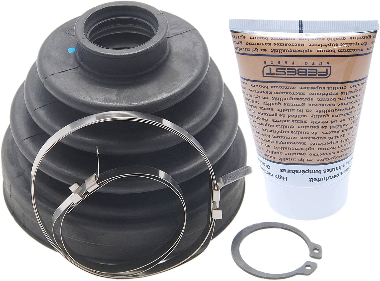 98X90X30,5 Kit For Nissan 39741-7S025 // 397417S025 Inner Cv Joint Boot