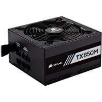 Corsair TX-M Series CP-9020130-NA 850W ATX12V Power Supply