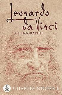 leonardo da vinci die biographie - Michelangelo Lebenslauf