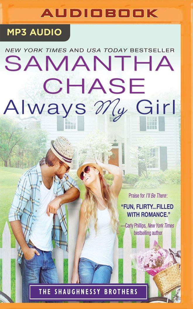 Always My Girl (The Shaughnessy Brothers) pdf epub