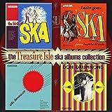 Various - Treasure Isle Ska..