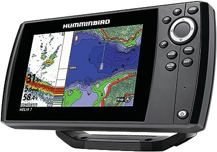 Humminbird Helix 7 CHIRP MDI GPS G3 410940-1