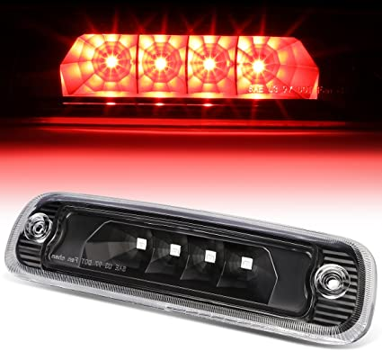 Left /& Right Set Lights Lamps for 97-01 Jeep Cherokee XJ Sport Tail Light Lamp