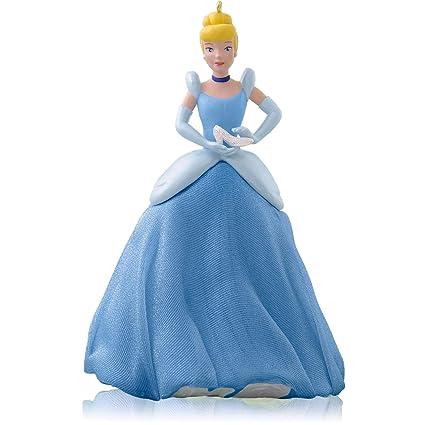 1 X A Magical Transformation - Disney Cinderella - 2014 Hallmark Keepsake  Ornament - Amazon.com: 1 X A Magical Transformation - Disney Cinderella - 2014