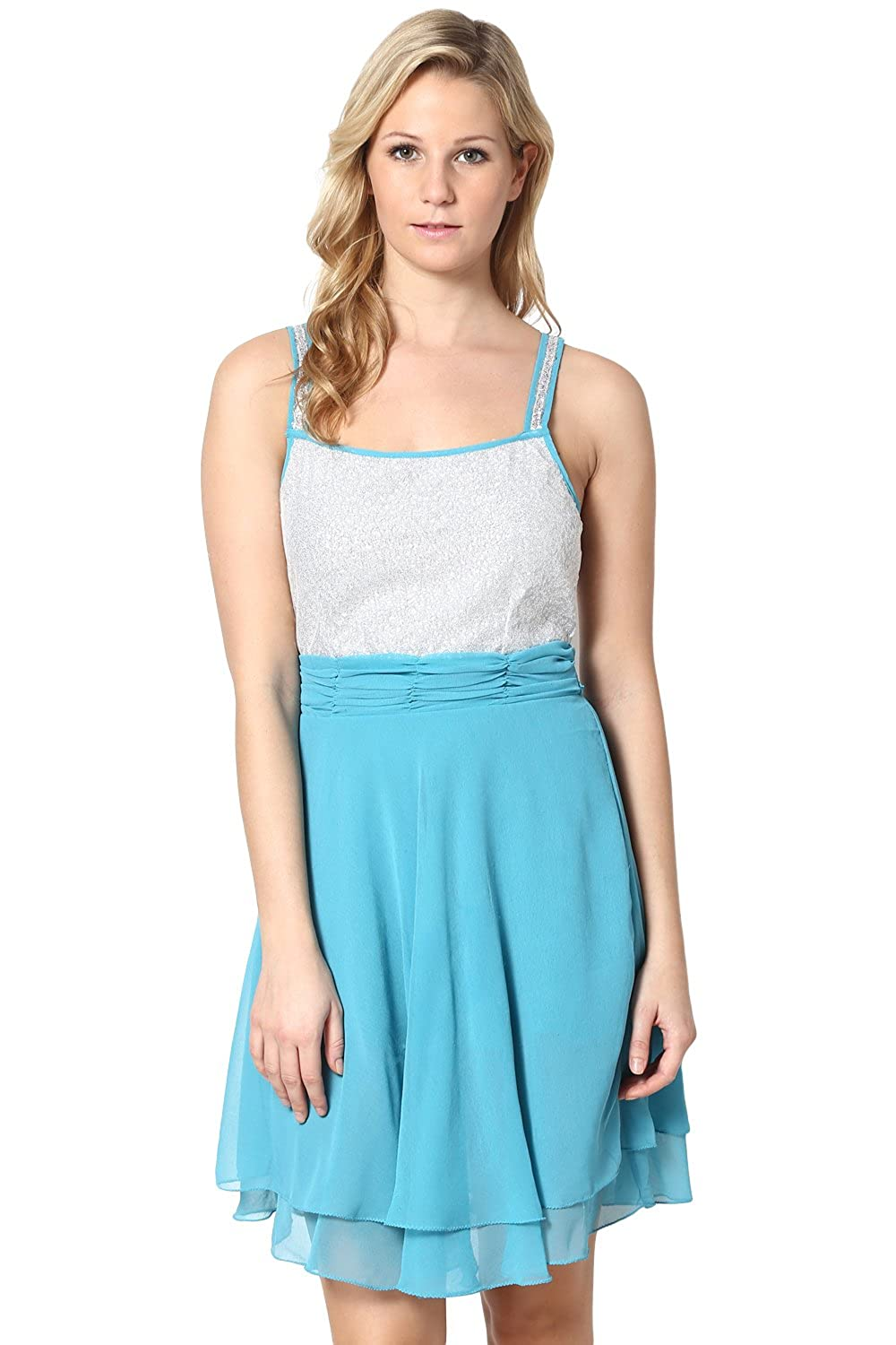 The Vanca Women's Causal Wear Dress