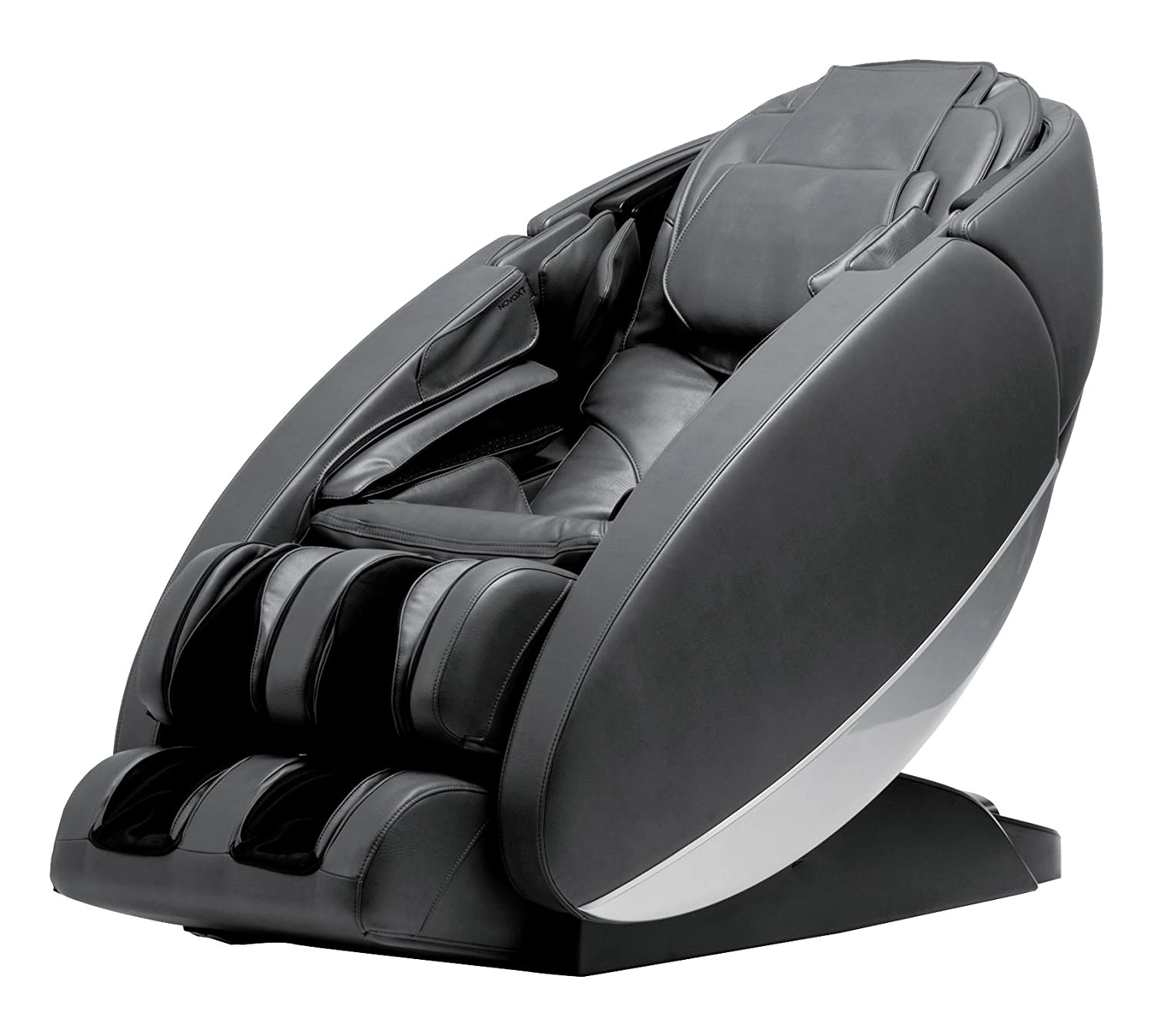 Human Touch Novo XT Zero-Gravity Ultra High Performance Full-Body 3D  L-Track Massage Chair
