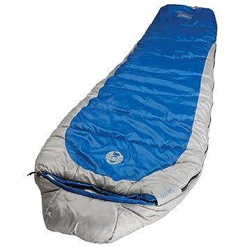 Coleman Silverton 15 Degree Adult Mummy Sleeping Bag