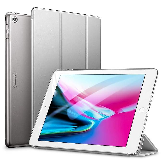 ESR Funda para iPad 2017/Nuevo iPad 2018 de 9.7