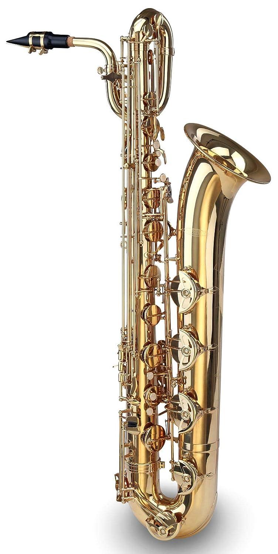 Saxofó n barí tono Classic Cantabile BS-450