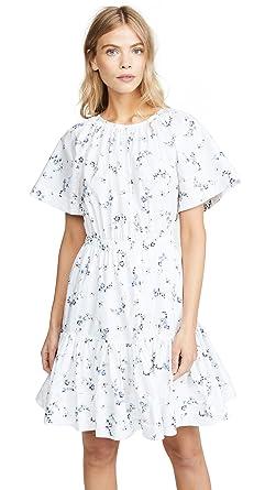 bf3a06e9ca Amazon.com  Rebecca Taylor Women s Francine Dress