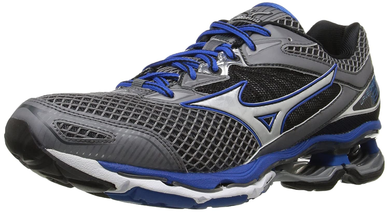 e48b90c2a590 Amazon.com | Mizuno Men's Wave Creation 18 Running Shoe | Road Running