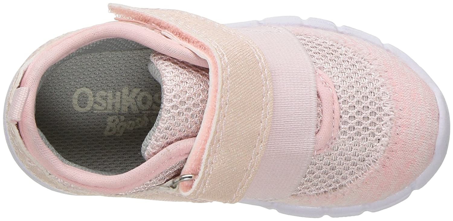 Oshkosh BGosh Kids Mcfly Girls Athletic Sneaker