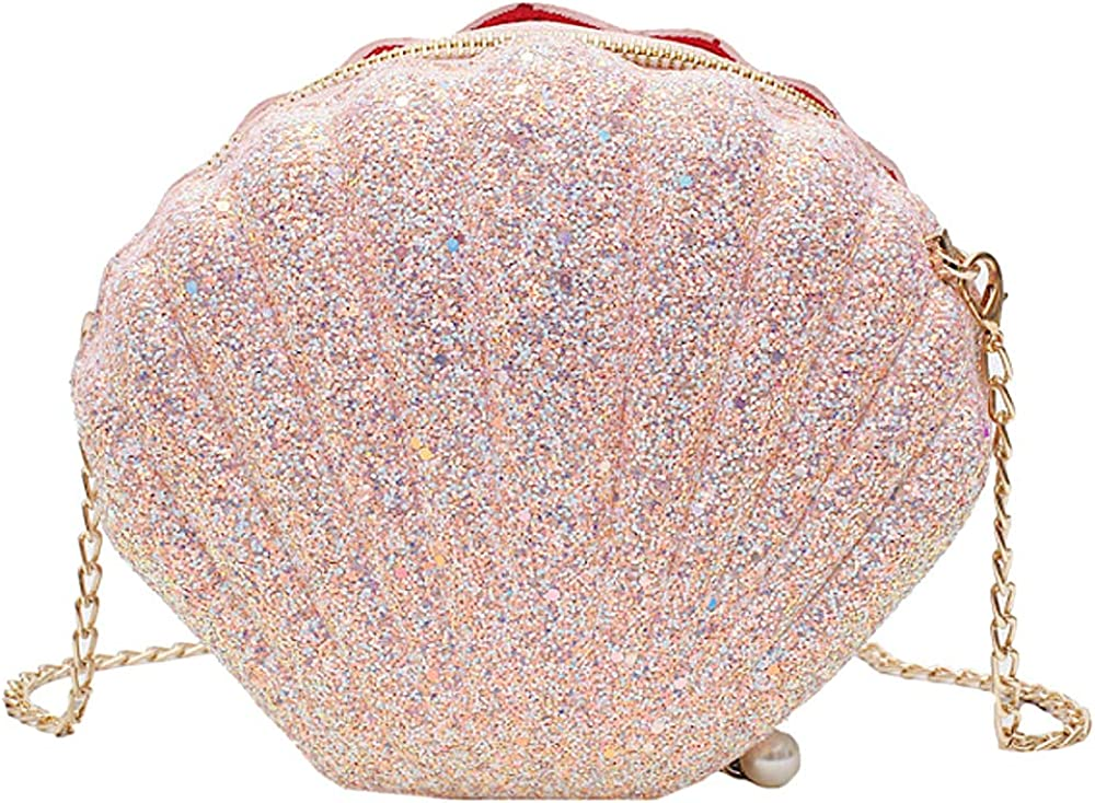 Van Caro Glitter PU Leather...