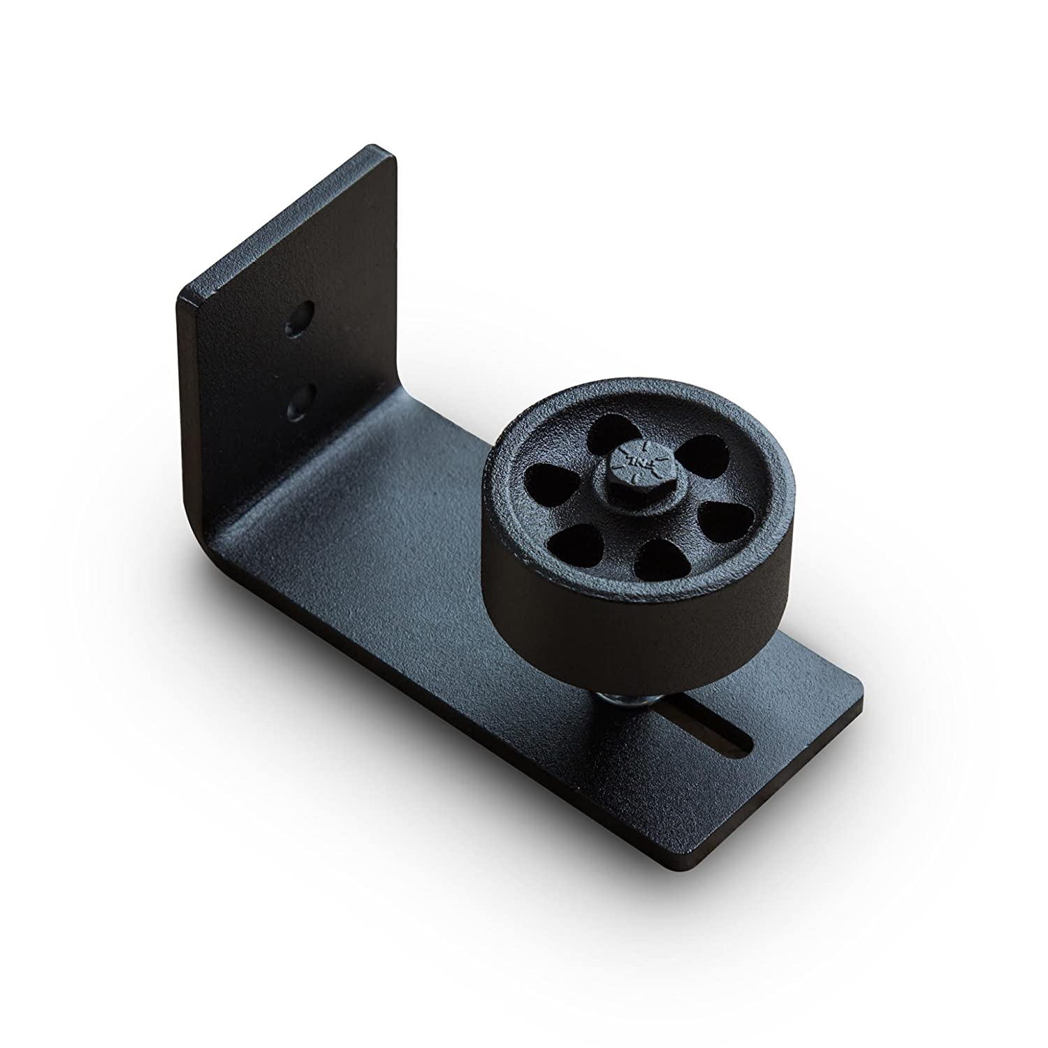 Powder Coated Bottom Guide Stay Roller For Barn Door