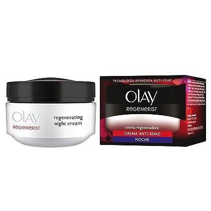 Olay Regenerist crema regeneradora de noche anti-edad - 50 ml