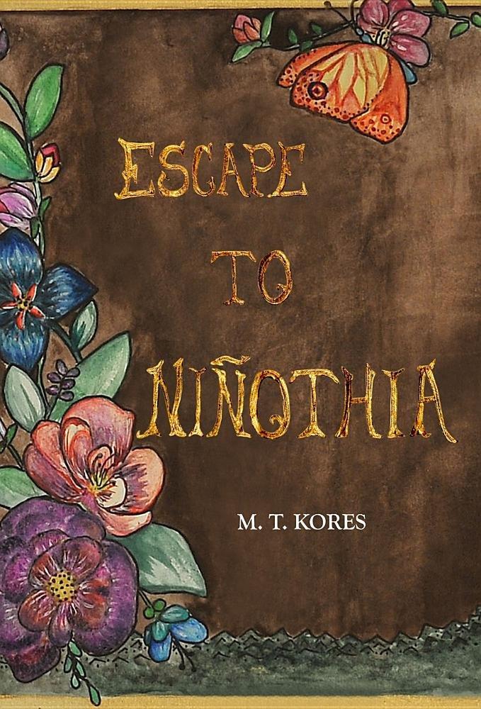 Read Online Escape to Niñothia pdf epub
