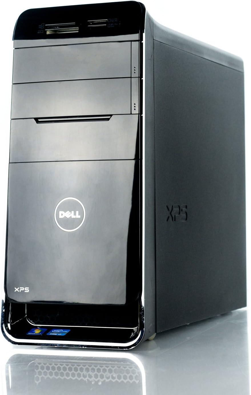 Dell XPS 8300 MT Intel Quad-Core i7-2600 3.4GHz 4GB 250GB Win 7 Hm