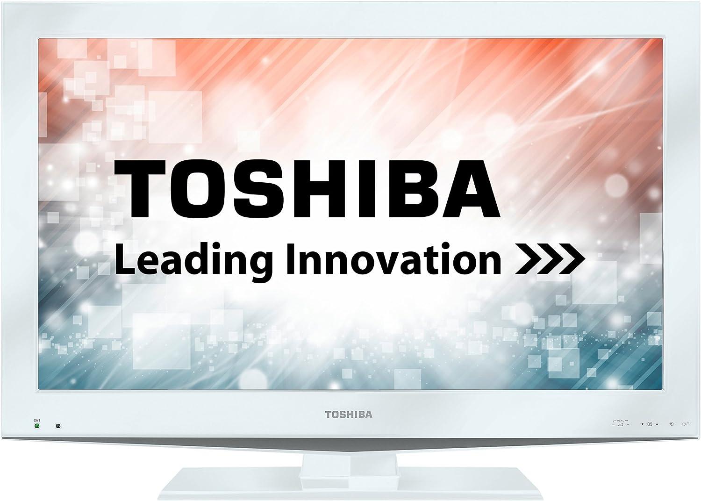 Toshiba 32BV504B LED TV - Televisor (81,28 cm (32