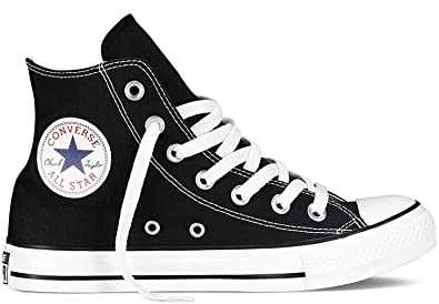 d09dfa115f81a2 Image Unavailable. Image not available for. Color  Converse Unisex Chuck  Taylor All Star High Top Sneakers (10 D(M) US