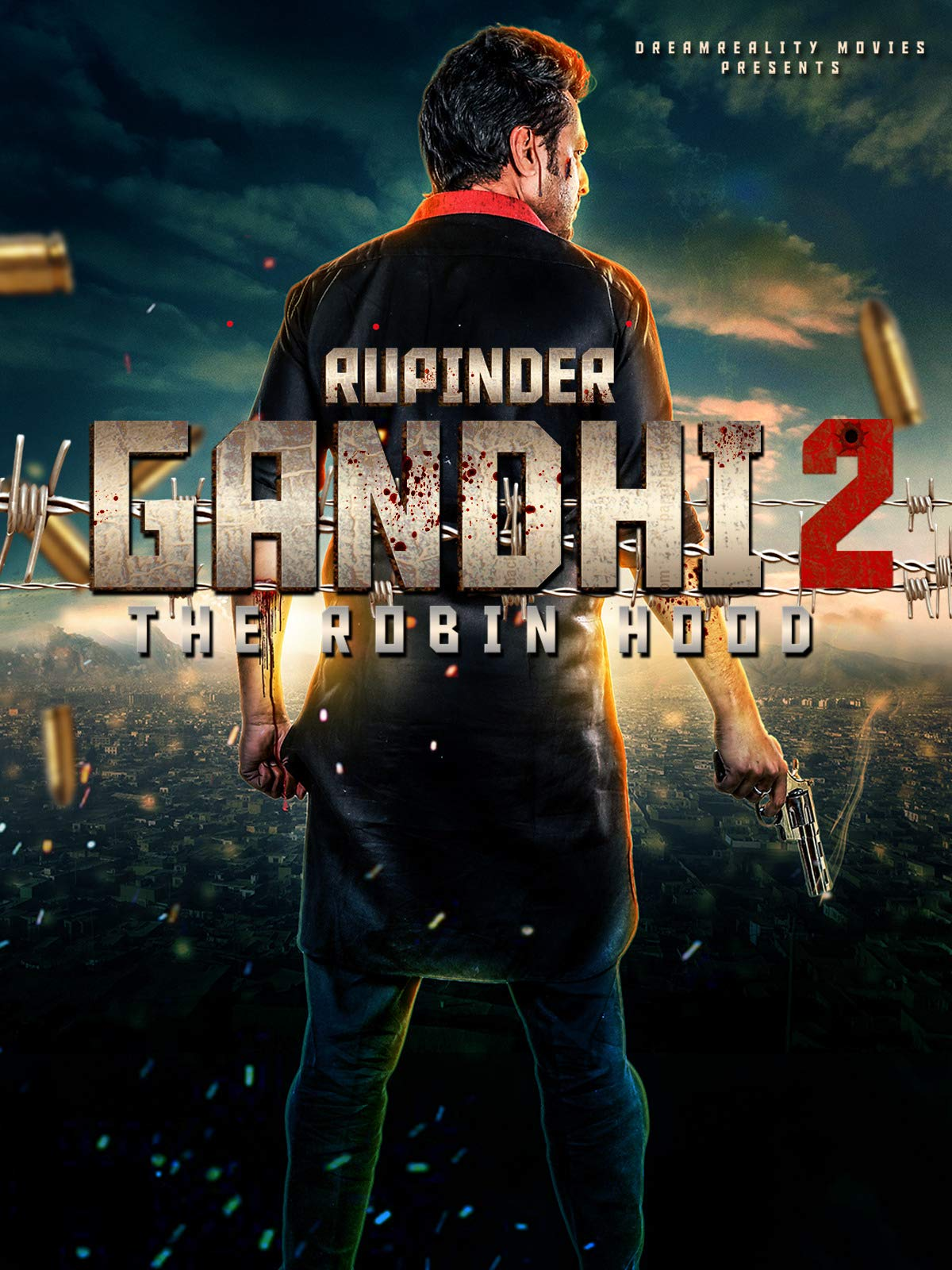Rupinder Gandhi 2: The Robinhood
