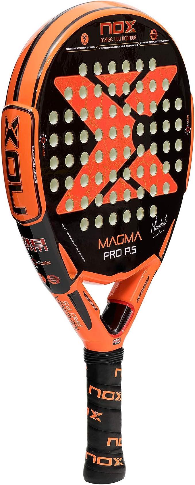 NOX Magma Pro P.5: Amazon.es: Deportes y aire libre