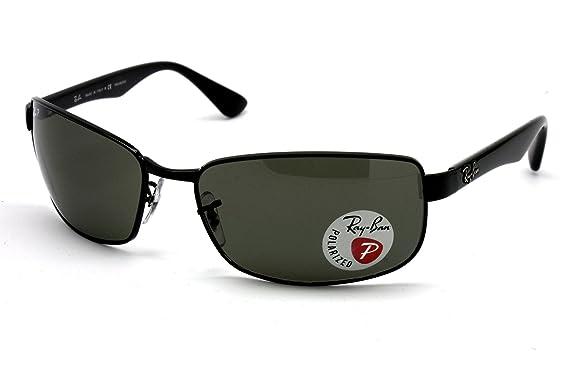 Ray Ban 3478 004 78 - Gafas de sol para hombre: Amazon.es ...