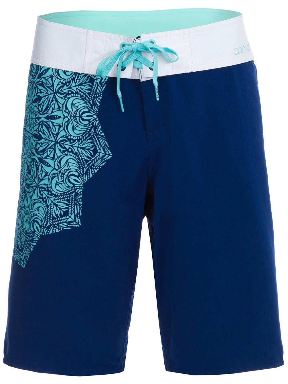 Damen Boardshorts Animal Aloha June Boardshorts