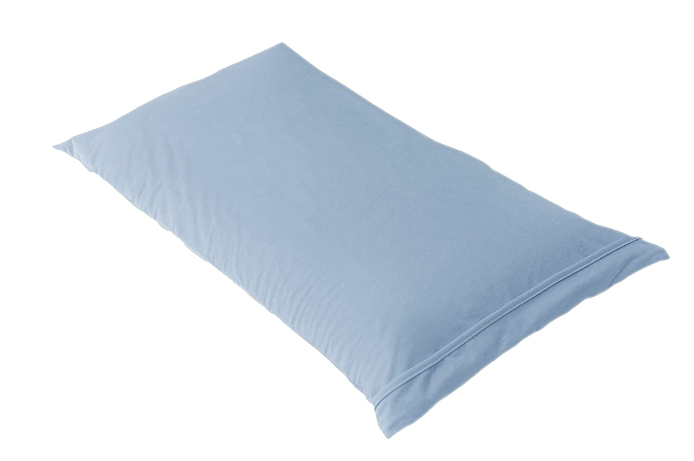 BSensible Tencel Funda de almohada protectora impermeable y transpirable Celeste 90 x 40: Amazon.es: Hogar