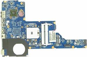 Hp Pavilion G6 Series Laptop Genuine Motherboard 649288-001