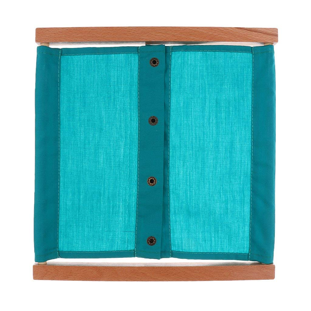 Tubayia 6 Stück Zipper    Knopf   Bowknot   Schnalle Kleidung Box mit Schrank für Kinder Pädagogisches Spielzeug B07M7DN2NL | Neuer Stil  289261
