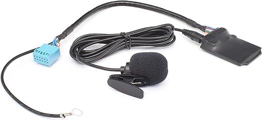 Bluetooth Music Hands Free Calling 12 Pin From July Elektronik