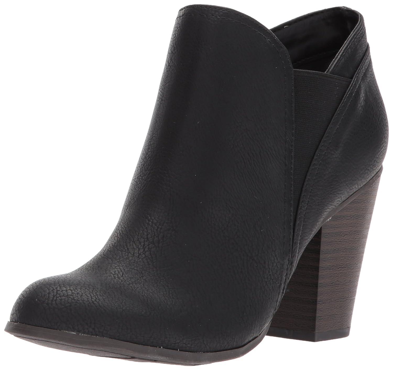 Fergalicious Women's Panther Ankle Bootie B06XT7Q7CF 9 B(M) US|Black
