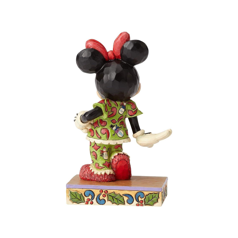 Disney Santa Mickey and Minnie Mouse Hot Cocoa Gift Set MUTLI