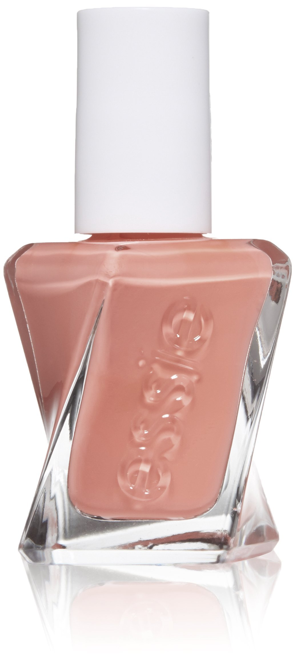 Amazon.com: essie gel couture nail polish, at the barre, nude ...