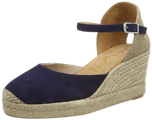 Unisa Caceres_19_KS, Alpargata para Mujer: Amazon.es: Zapatos y complementos